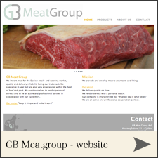GB Meat Group